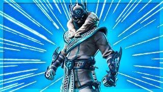 🔴 *NEW* Snowfoot Skin! Snowfoot Skin Live Gameplay // Pro Player! (Fortnite Battle Royale)