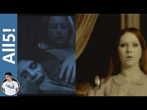 Thumbnail: 5 Creepiest Videos On YouTube!