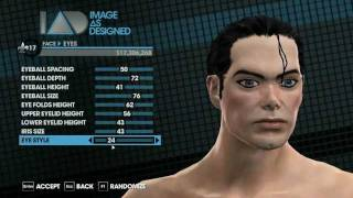 Improved Michael Jackson in Saints Row the 3rd, really