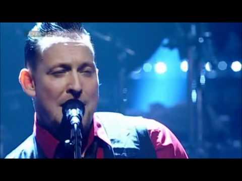 Volbeat - Fallen (Live @ DR P3 Guld 2011)