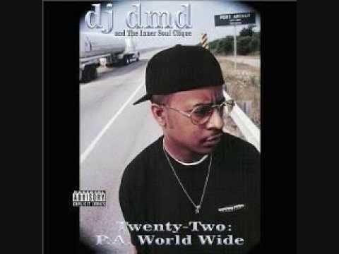 DJ DMD - Boonie Loc off The Dom- Freestyle.wmv