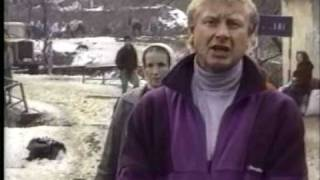 Starvation in Pre-Genocide Srebrenica / Gladovanje u Srebrenici (1993)