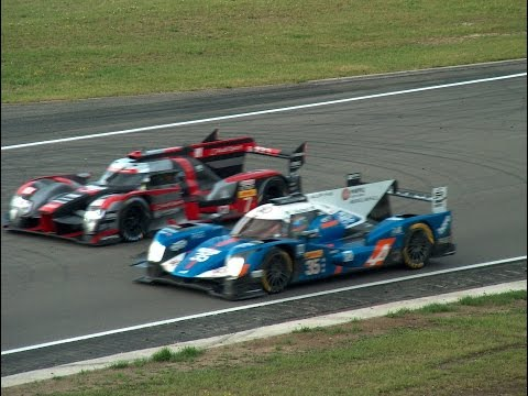 FIA WEC Race 6 Hours of Nürburgring
