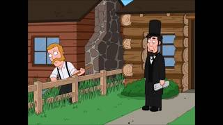 Family Guy- DARK HUMOR COMPILATION | Funniest Moments