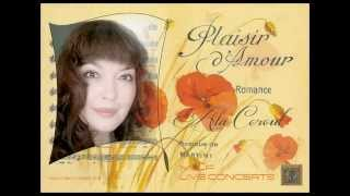 Repeat youtube video Plaisir d'amour - Ala Coroid - J. P. Martini (1741-1810)  Concert live