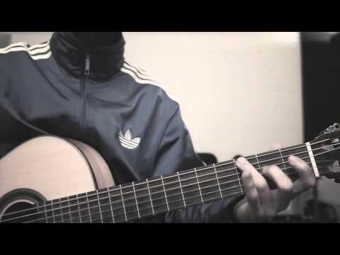 "Guitar Chords To ""Unite The Hearts"" ~ Nabil, Karim & JC"
