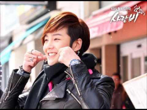 [Love Rain] - Joon's SMS ringtone