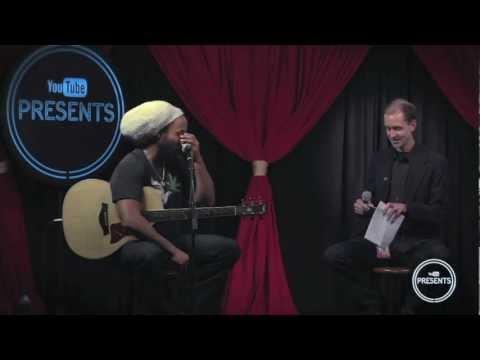 YouTube Presents: Ziggy Marley - On Legends of Reggae