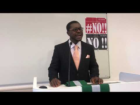 Nigerian Senator Dariye receive N85.6m salary in prison; the shame of a country- Frederick Odorige