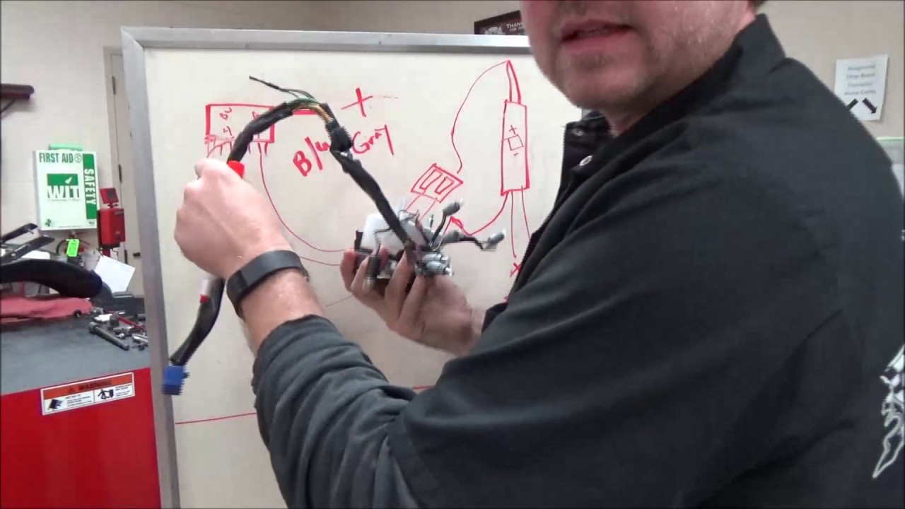How To Diagnose Electrical Faults With Ease Using The Power Probe Quality Trailer Wiring Diagram