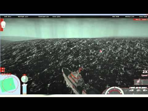 Ship Simulator Maritime Search and Rescue 0724 03