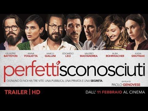 Perfetti sconosciuti - A different trailer