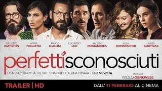 Perfetti sconosciuti - A different trailer