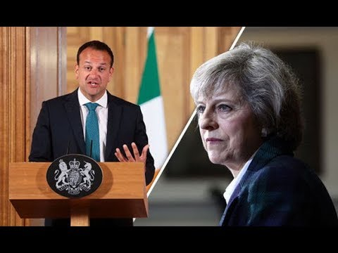 James O'Brien vs Brexit's big Irish border question
