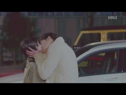 Bae Suzy & Kim Woobin Kiss Compilation - Uncontrollably Fond