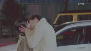 Bae Suzy  Kim Woobin Kiss Compilation - Uncontrollably Fond