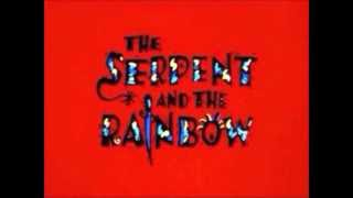 The Serpent And The Rainbow original motion picture soundtrack - opening