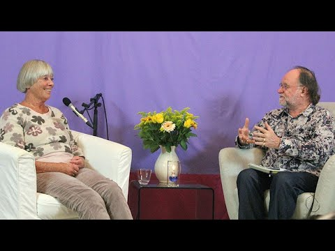 The Inner Child and the Loving Adult • John David in dialogue with Ulrike