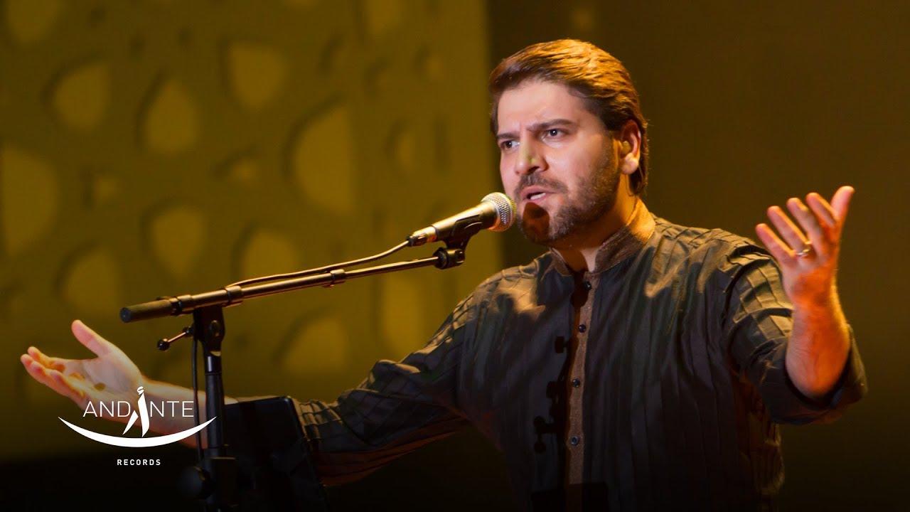 Sami Yusuf - يارسول الله - Ya Rasul Allah (Live in Morocco)