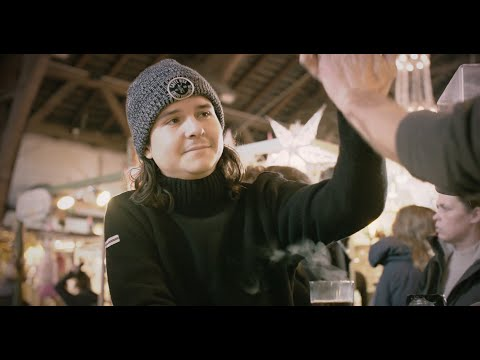 Lukas Graham - HERE (For Christmas) [At the Grey Hall, Christiania]