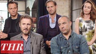 Liam Neeson Says 'Mark Felt' Shows that