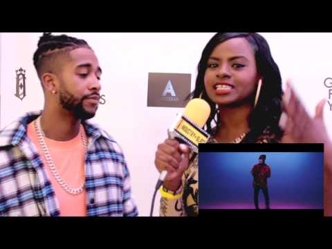 omarion word for word official music video screening
