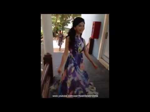 Anzalna Nasir Kantoi Berfeeling Seorang Diri