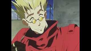 Trigun AMV - Space Cowboy