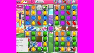 Candy Crush Saga - Level 1440 - no boosters