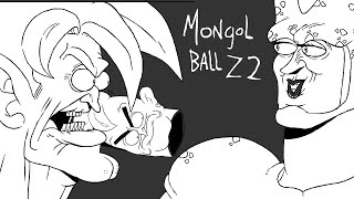 MONGOL BALL Z 2