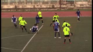 AYAAG 2016 MKAUK v MKA Equatorial Guinea 2nd Half Part 1