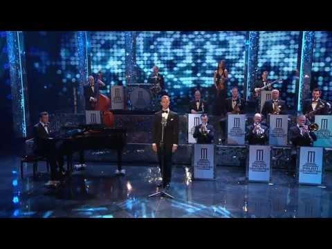 Benissimo - Max Raabe und Palast Orchester mit «Küssen kann man nicht alleine»