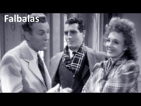 Falbalas 1945 - Film réalisé par Jacques Becker