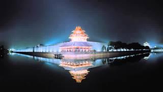 Marc Simz - Forbidden City (Tucandeo Remix) Resimi