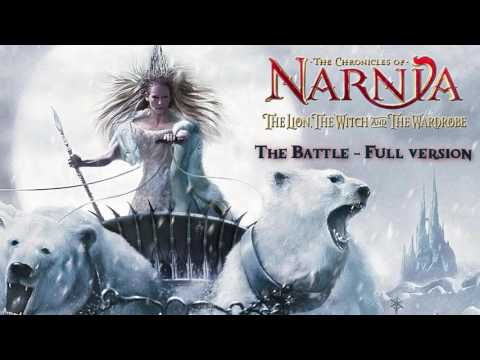 The CHRONICLES of NARNIA  TLTWATW  The BATTLE FULL VERSION