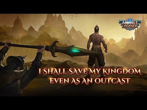 Return of Savior | New Hero | Minsitthar Trailer | Mobile Legends: Bang Bang!