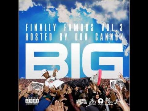 12. Big Sean - Too Fake - Finally Famous 3