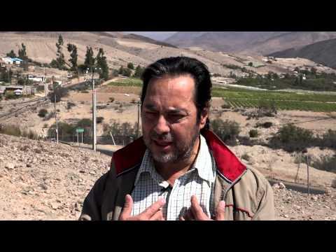 Proceso de Trabajo del Pueblo Diaguita (Valle del Huasco)