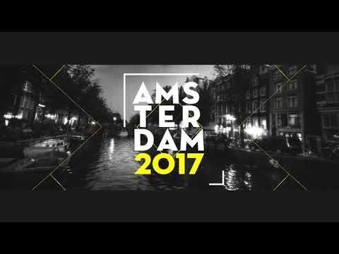 Amsterdam 2017 - Mini Mix