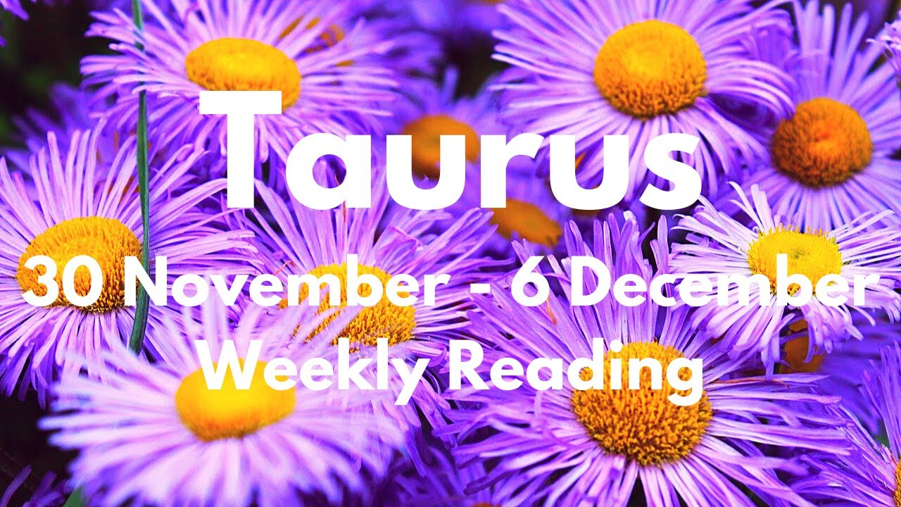 TAURUS THE BEST OF LUCK FOR BETTER THINGS TO COME!