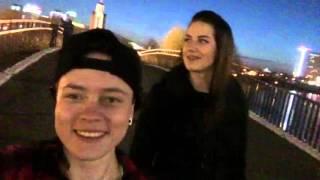 Vlog/Влог: Не падай,че ты ссышь