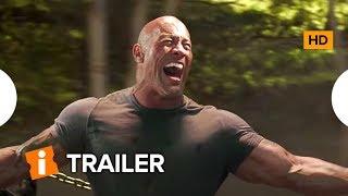 Velozes & Furiosos - Hobbs & Shaw | Trailer 2 Legendado