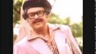 Aa chal Ke Thujhe - Door Gagan Ki Chaon Mein - Song from Kishore Kumar Live Concert.flv