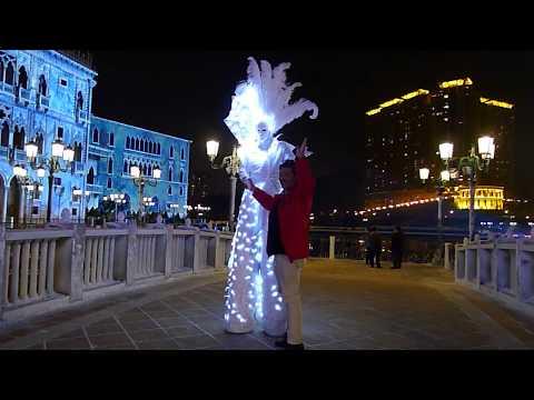 The Hotels of Macau