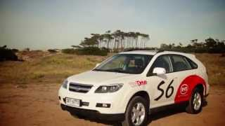 BYD S6 1.5 Turbo Test Drive
