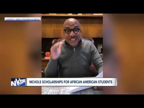 African American Students Encouraged To Apply For Nichols School Scholarships