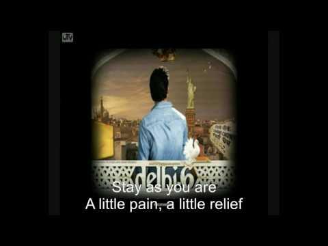 Rehna Tu English subtitles
