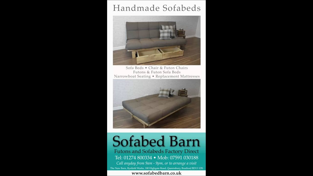 Pb 03499 Sofabed Barn You
