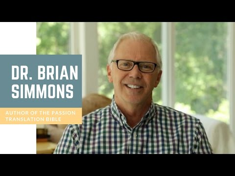 Dr. Brian Simmons - Seven Fires of God | Imagine Church