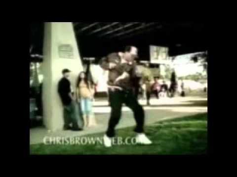 Chris Brown IYA Video Tribute